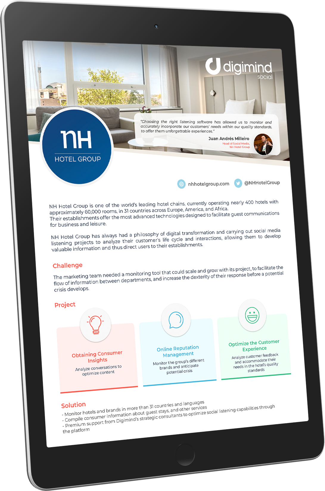 APAC - NH Hotel Group_business-case_Mockup