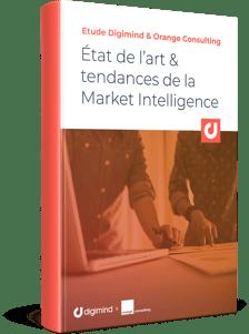 DI - Etat de l'art & Tendances du Market Intelligence_3D BOOK