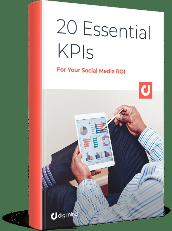 EN - 20 Essential KPIs For Your Social Media ROI_3D BOOK-1
