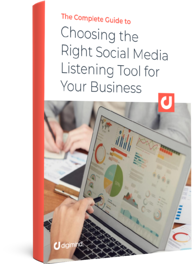 Choosing the Right Social Media Listening Tool for Your Business