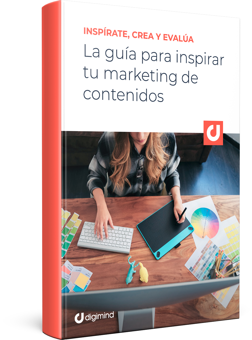 ES - La guía para inspirar tu marketing de contenidos_3D BOOK