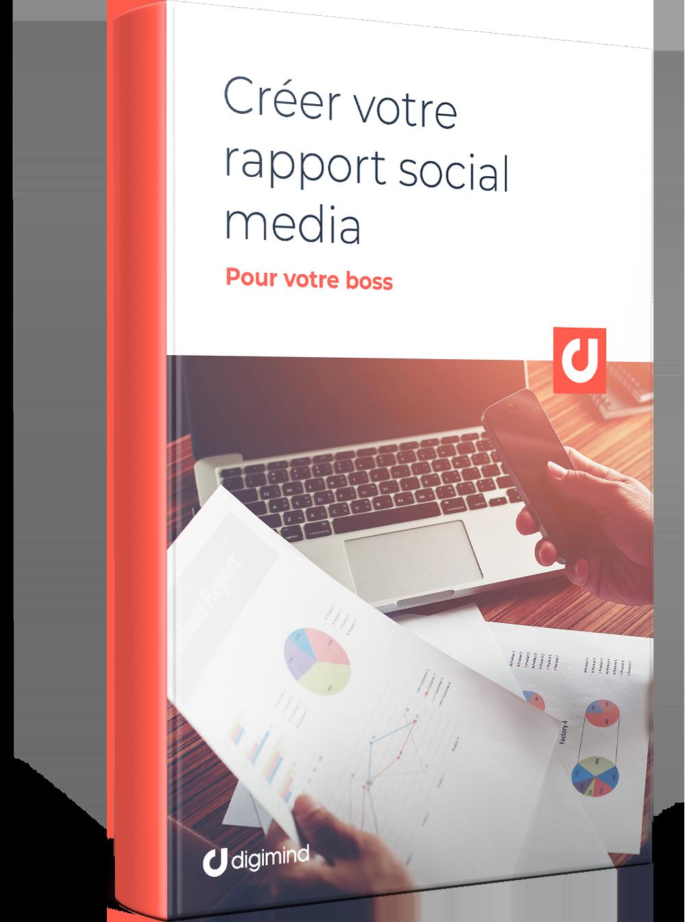 FR - Créer votre rapport social media pour votre boss_3D BOOK-2