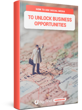 How to Use Social Media to Unlock Business Opportunities