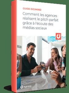 FR - Comment les agences réalisent le pitch parfait grâce à l'écoute des médias sociaux_3D BOOK