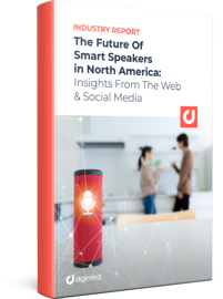 US-The Future Of Smart Speakers In North America